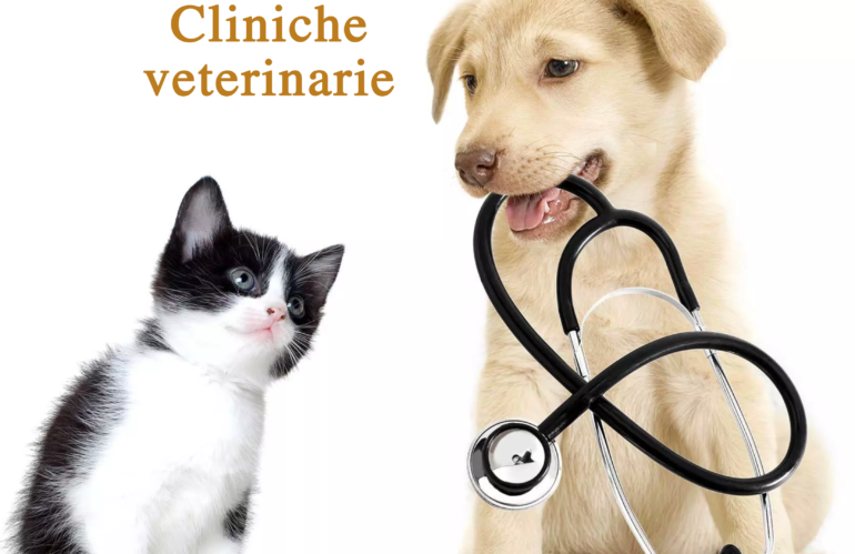 Cliniche Veterinarie e farmacie