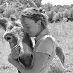 """un asino per amico: attività di onoterapia illustrate dal dott. E. Milonis del centro """"Asinomania"""""""