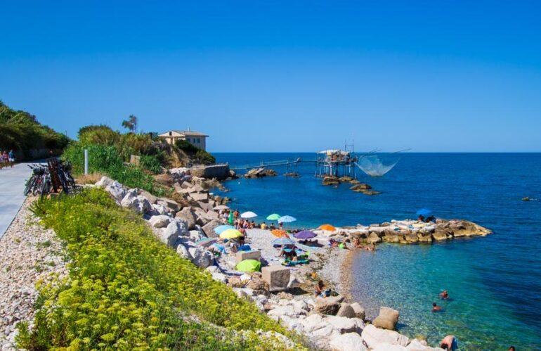 Istituzione Parco Costa Teatina, Wwf scrive a Mattarella e Cna approva