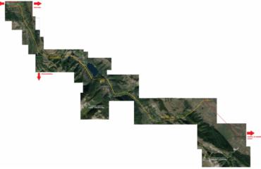 Tutto l'ambientalismo contro la proposta di una nuova strada che devasterebbe il Parco Nazionale d'Abruzzo