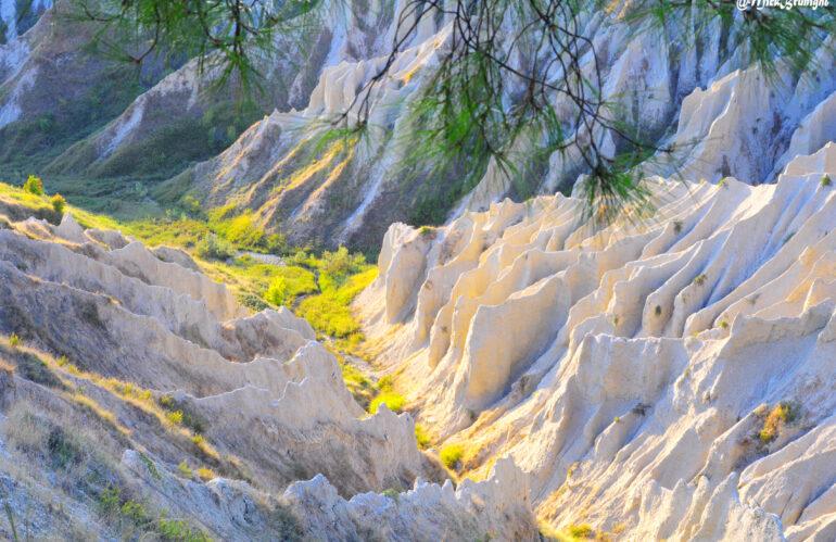 Premi ai paesaggi nazionali, menzione speciale per l'Oasi Wwf Calanchi Atri
