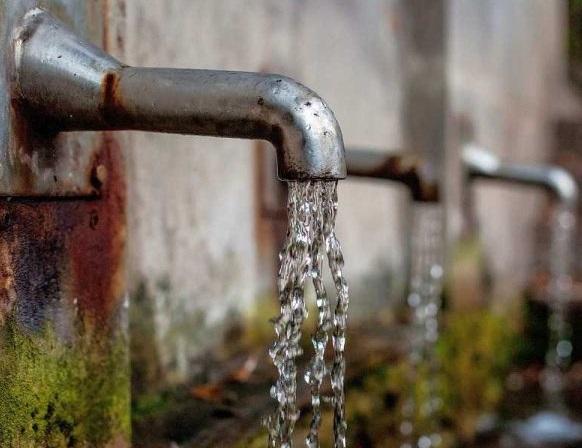 Dossier Acqua Legambiente, in Abruzzo basta alibi su depuratori e perdite