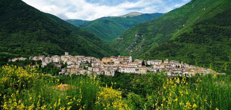 Le 25 mete delle giornate FAI in Abruzzo, due giorni immersi tra natura e cultura