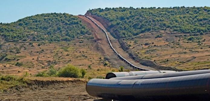 Fermare il pericoloso metanodotto Snam in Abruzzo, 12 associazioni scrivono al Governo
