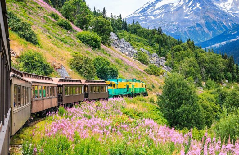 Turismo Abruzzo: domenica pronto a partire il Treno Mare e Monti